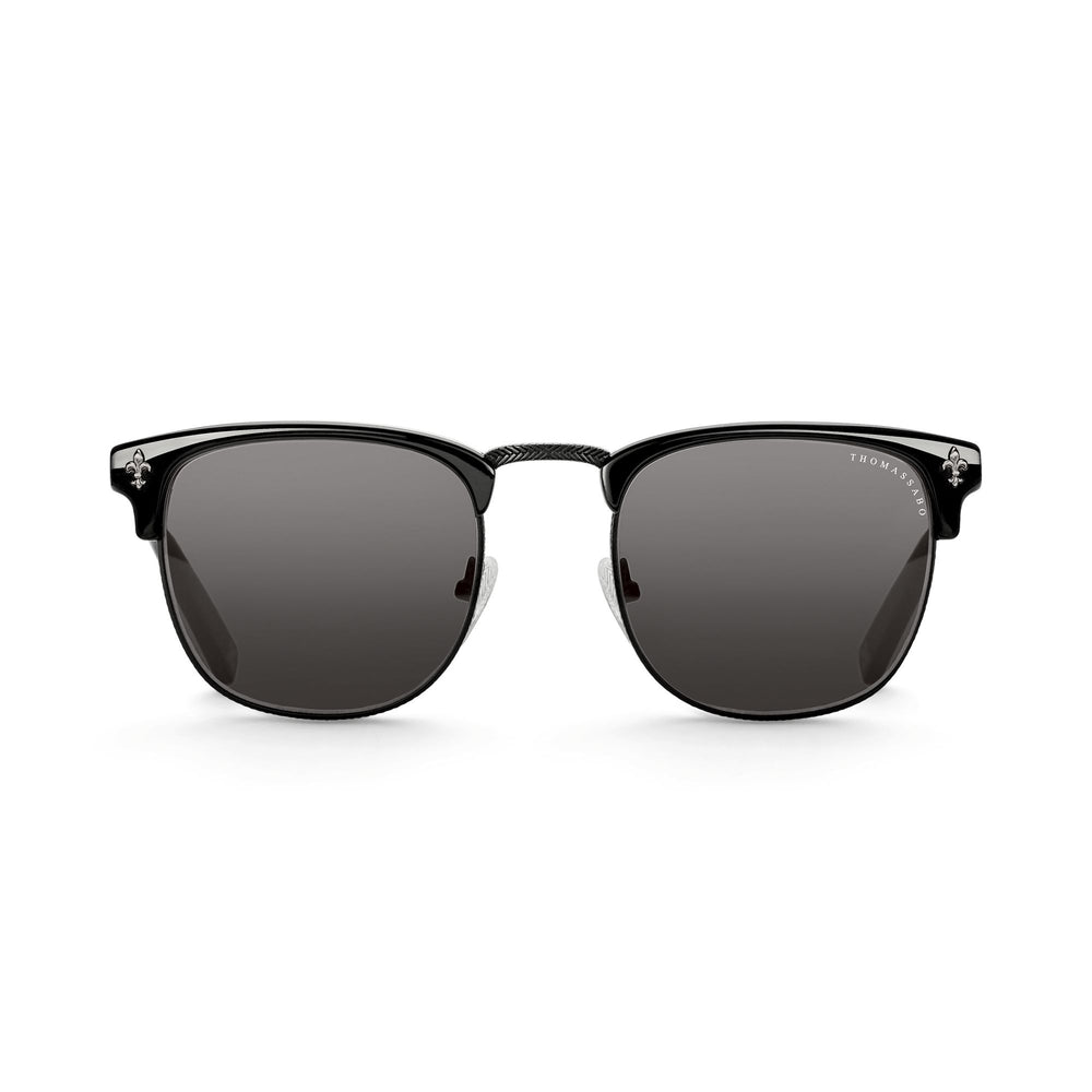 "Sunglasses ""James"" Lily Trapeze 