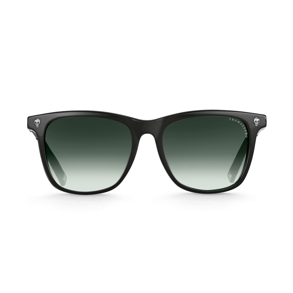 "Sunglasses ""Marlon"" Polarised Square Skull 
