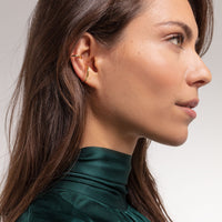 Ear Cuff Small Gold | Thomas Sabo
