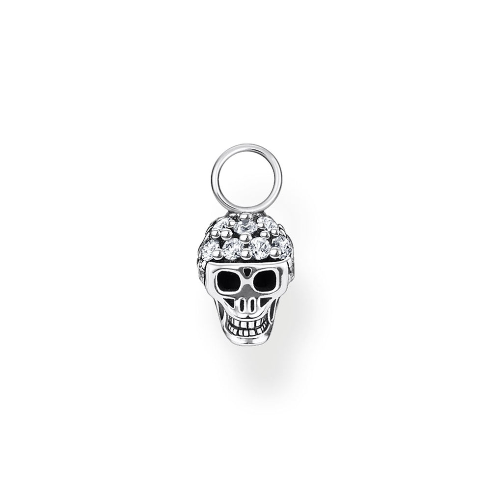 Ear Pendant  Skull (Single) | Thomas Sabo Australia