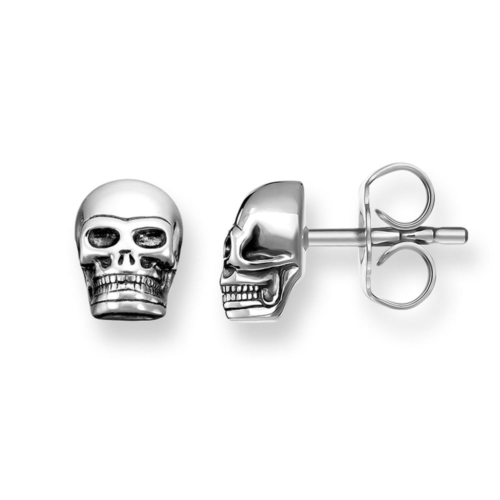 "THOMAS SABO Ear Studs ""Skull"""