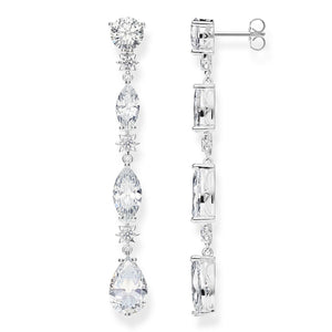 THOMAS SABO Chandelier Earrings