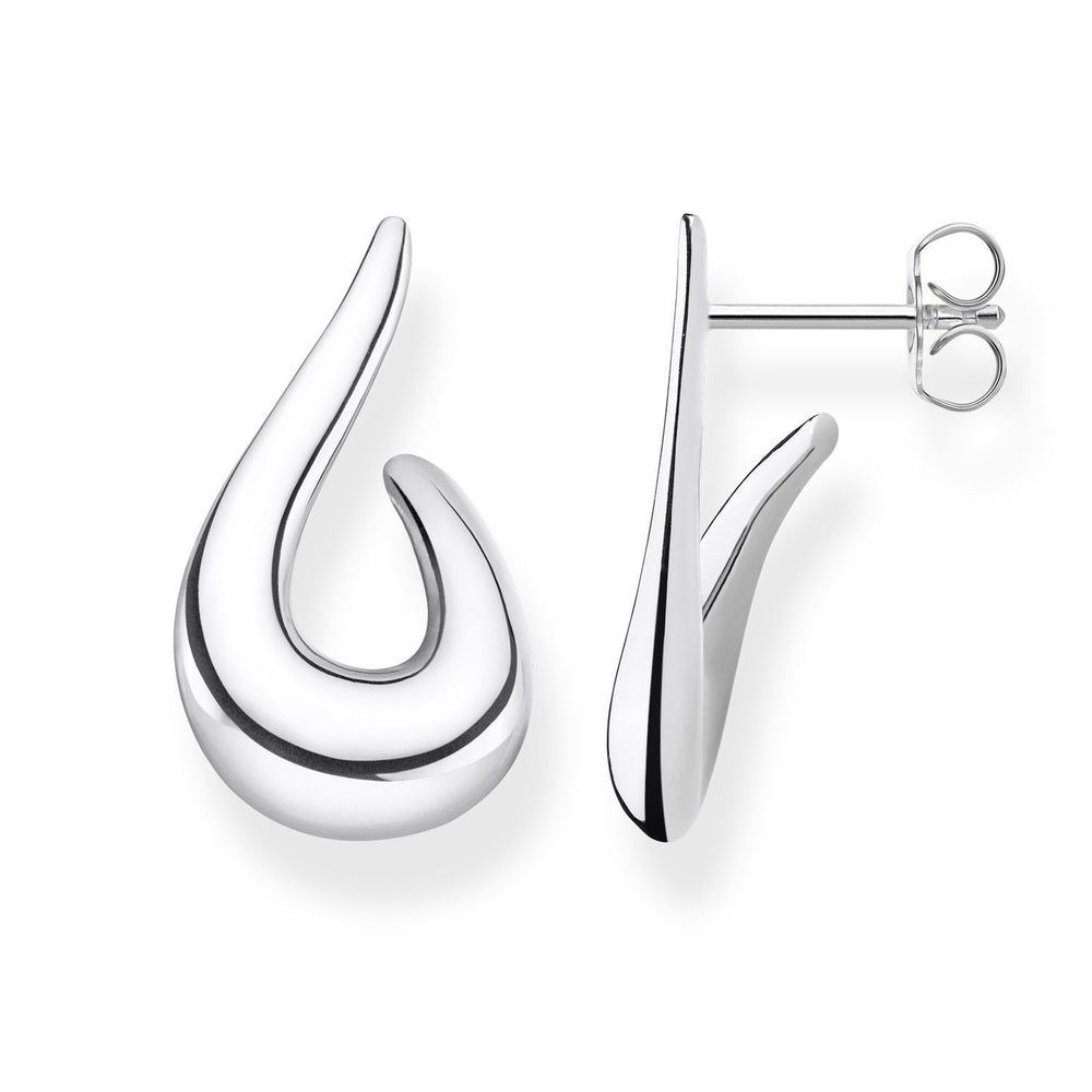 "Thomas Sabo Earrings ""Heritage"""