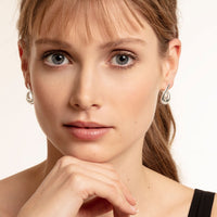 THOMAS SABO Earrings Heritage