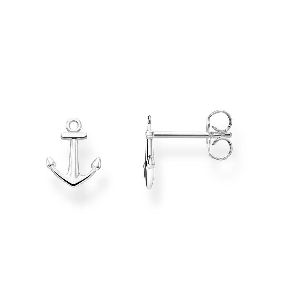 Ear Studs Anchor | Thomas Sabo