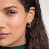 Earrings: Earrings Snake | Thomas Sabo Australia