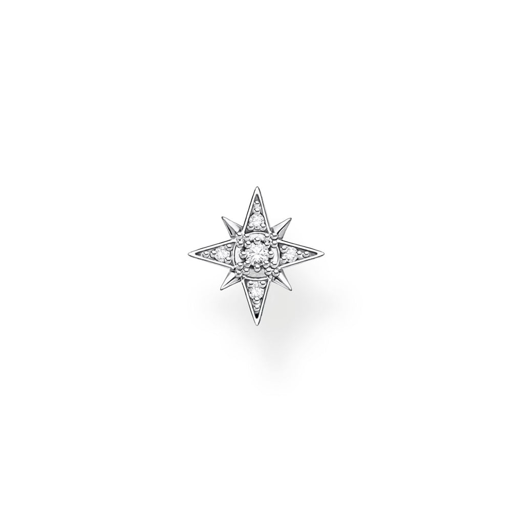 Ear Stud Star (Single) | Thomas Sabo Australia