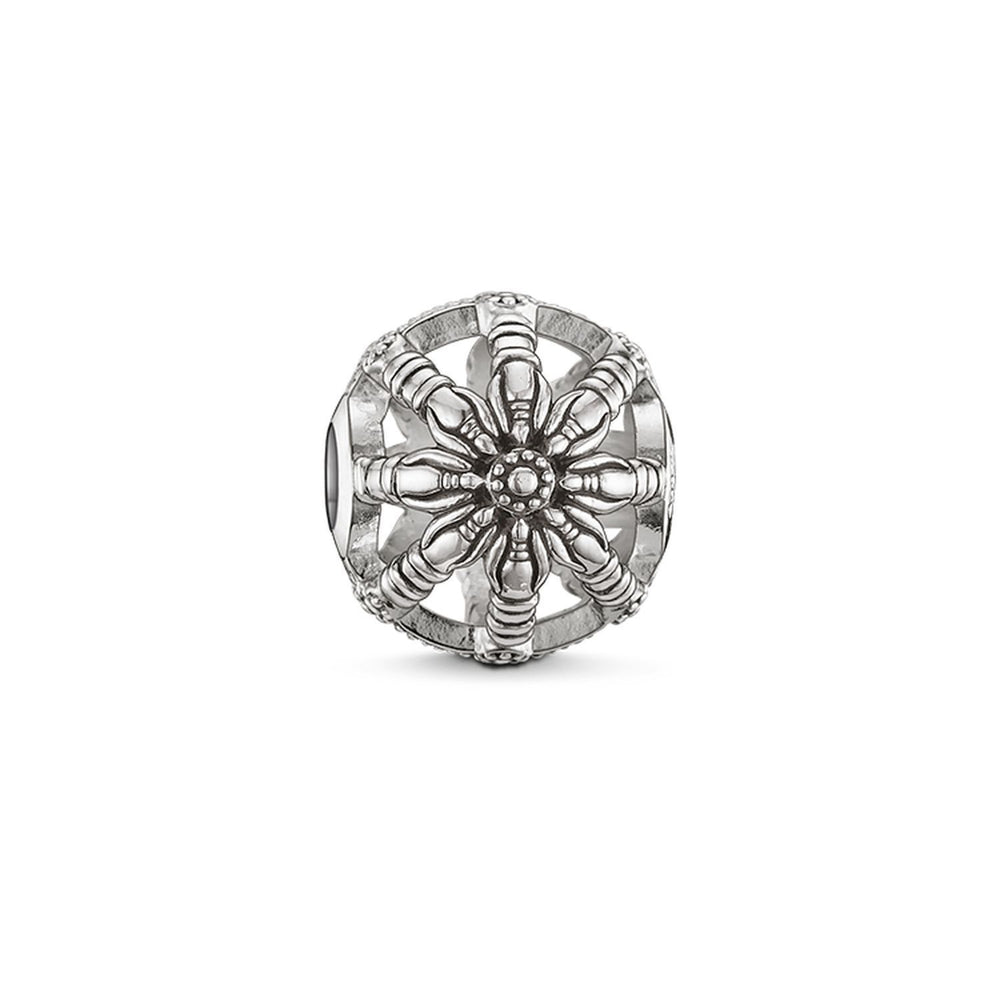 "THOMAS SABO Bead ""Karma Wheel"""
