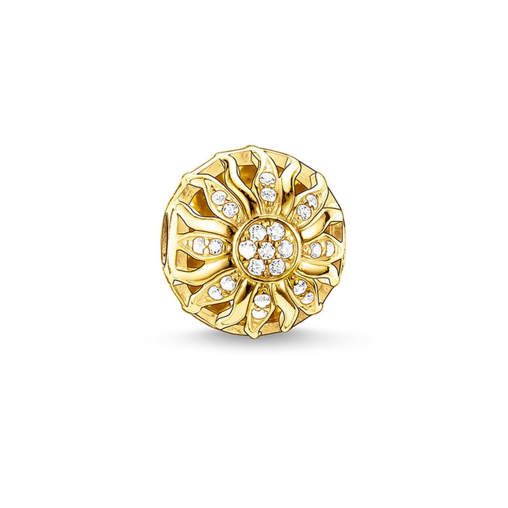 "THOMAS SABO Bead ""Sunshine"""