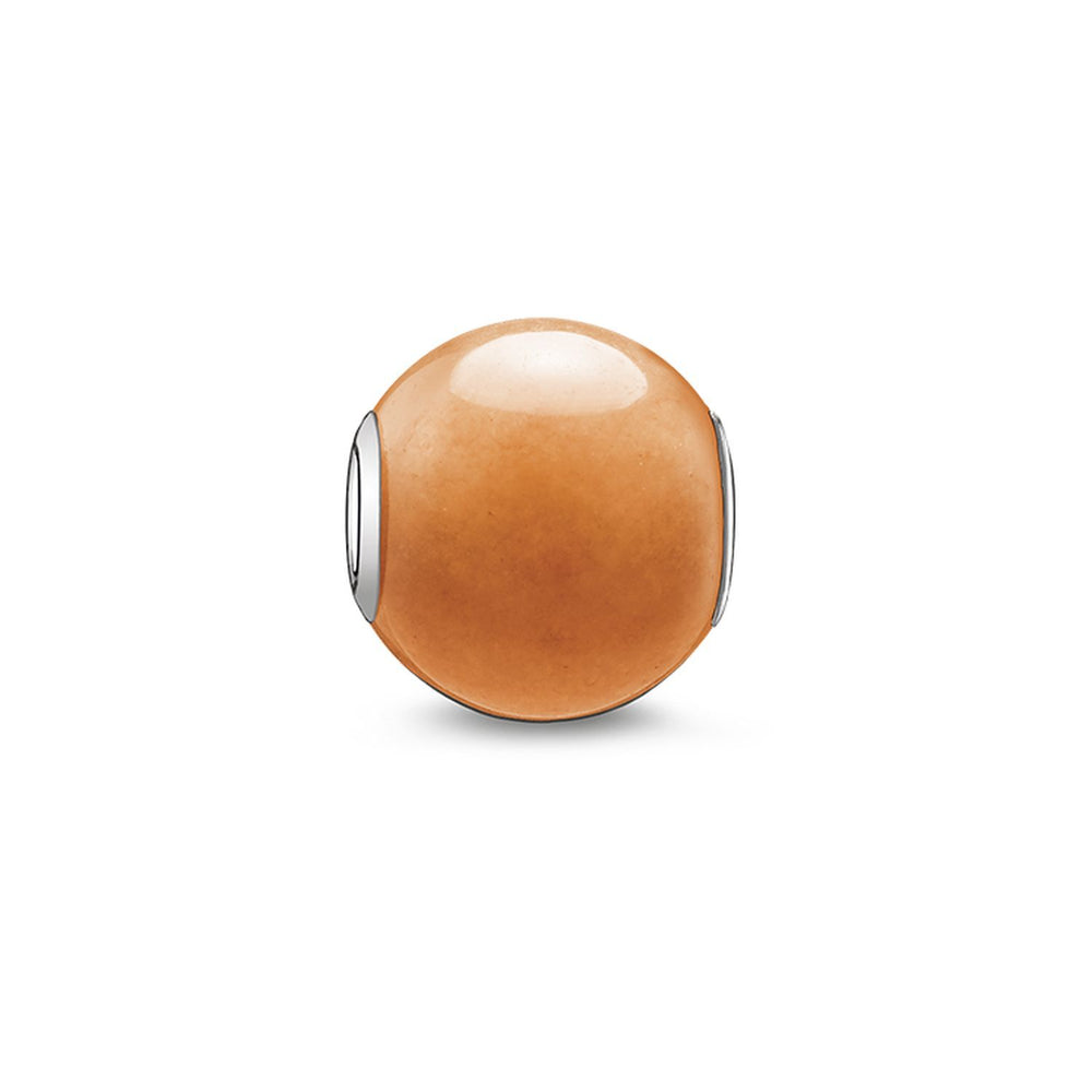 "THOMAS SABO Bead ""Red Aventurine"""