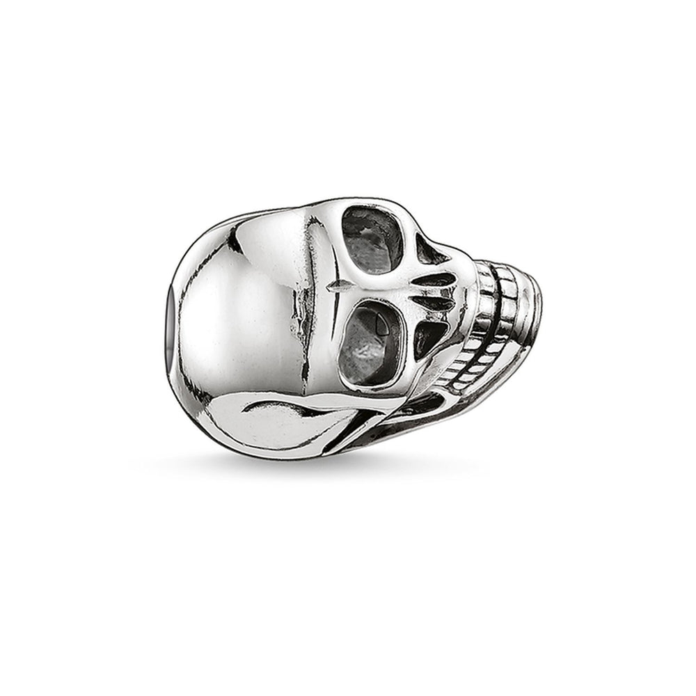 "THOMAS SABO Bead ""Skull Small"""