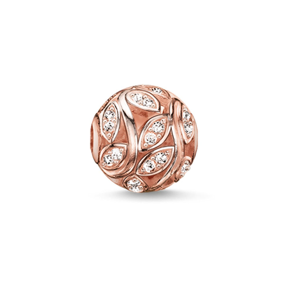"THOMAS SABO Bead ""Tendrils"""