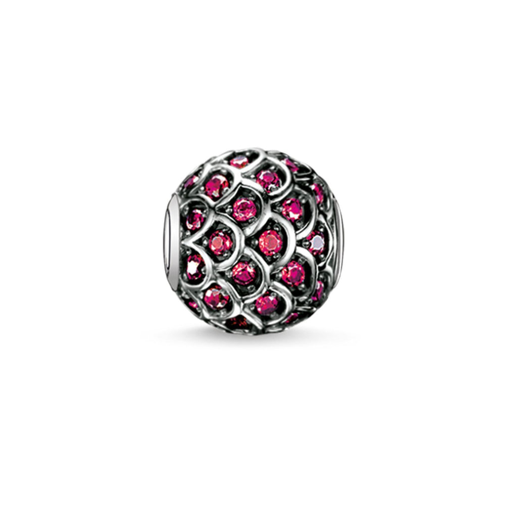 "THOMAS SABO Bead ""Red Fish"""