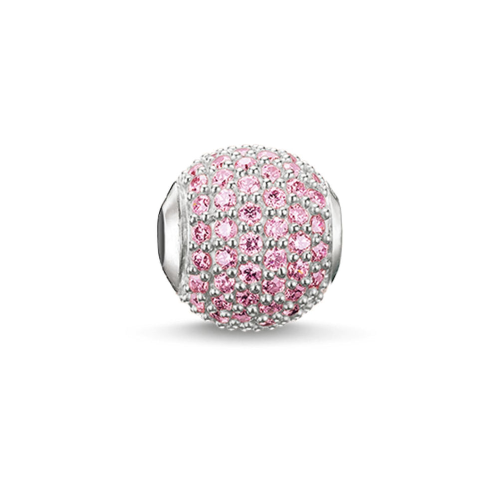 "THOMAS SABO Bead ""Flamingo Road"""
