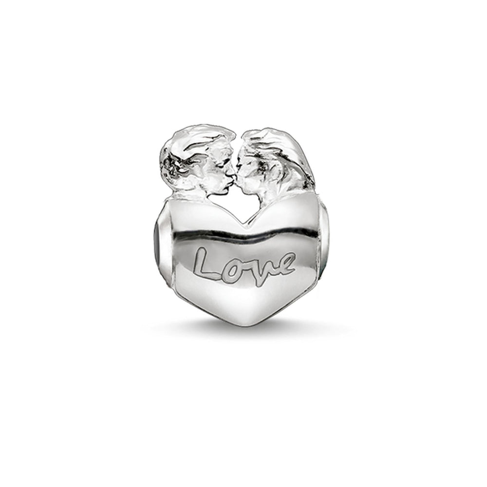 "Karma Bead ""LOVE"" 