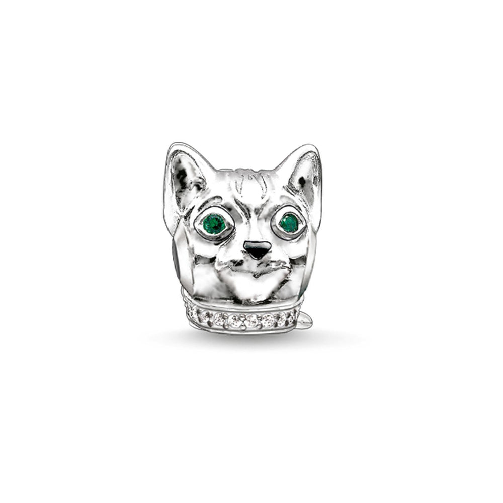 "THOMAS SABO Bead ""Cat"""