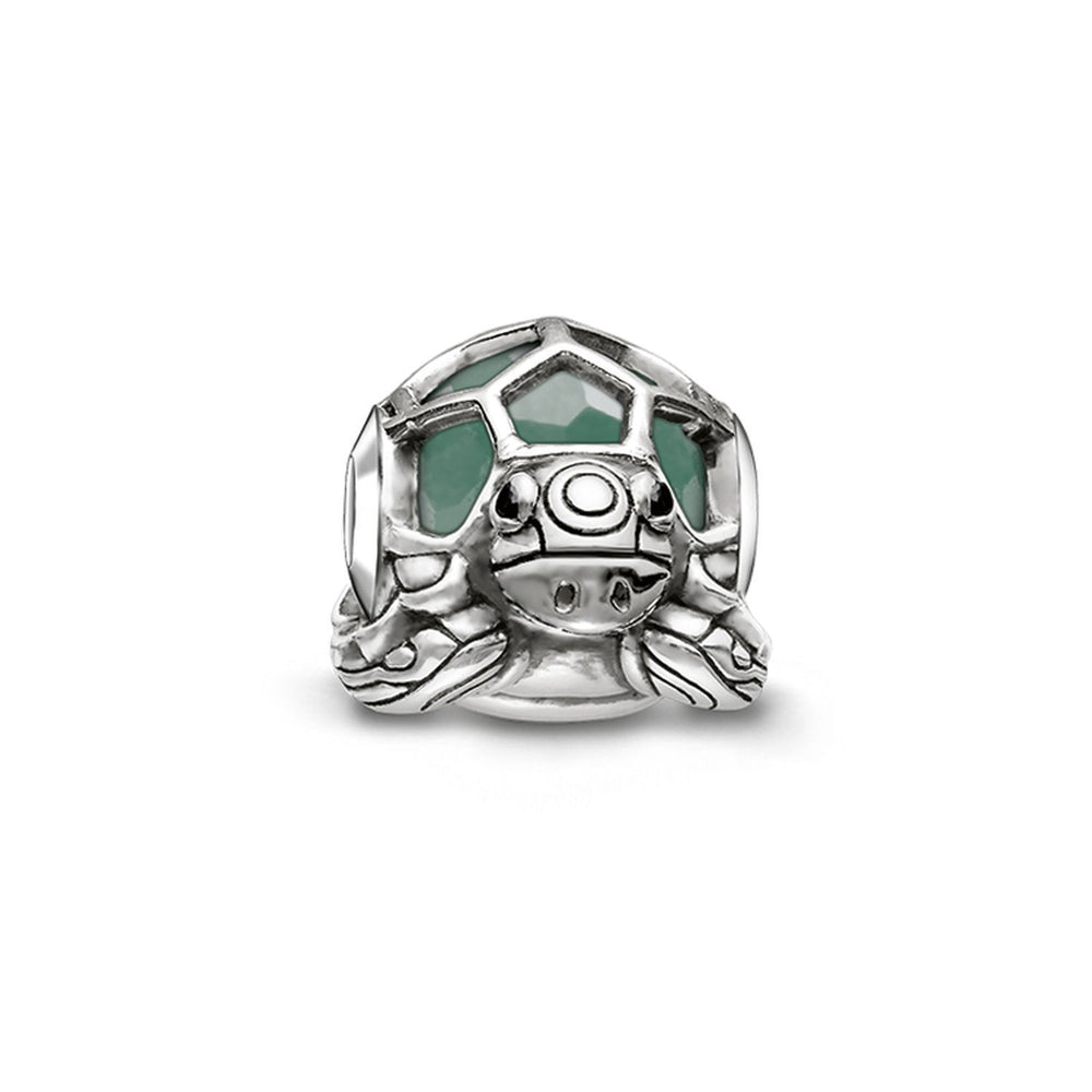 "Bead ""Turtle"" 