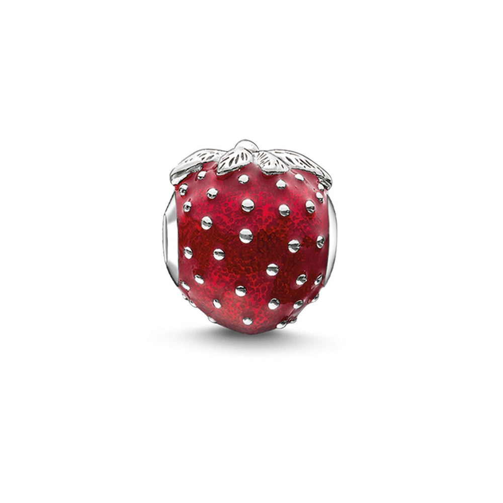 Bead Strawberry