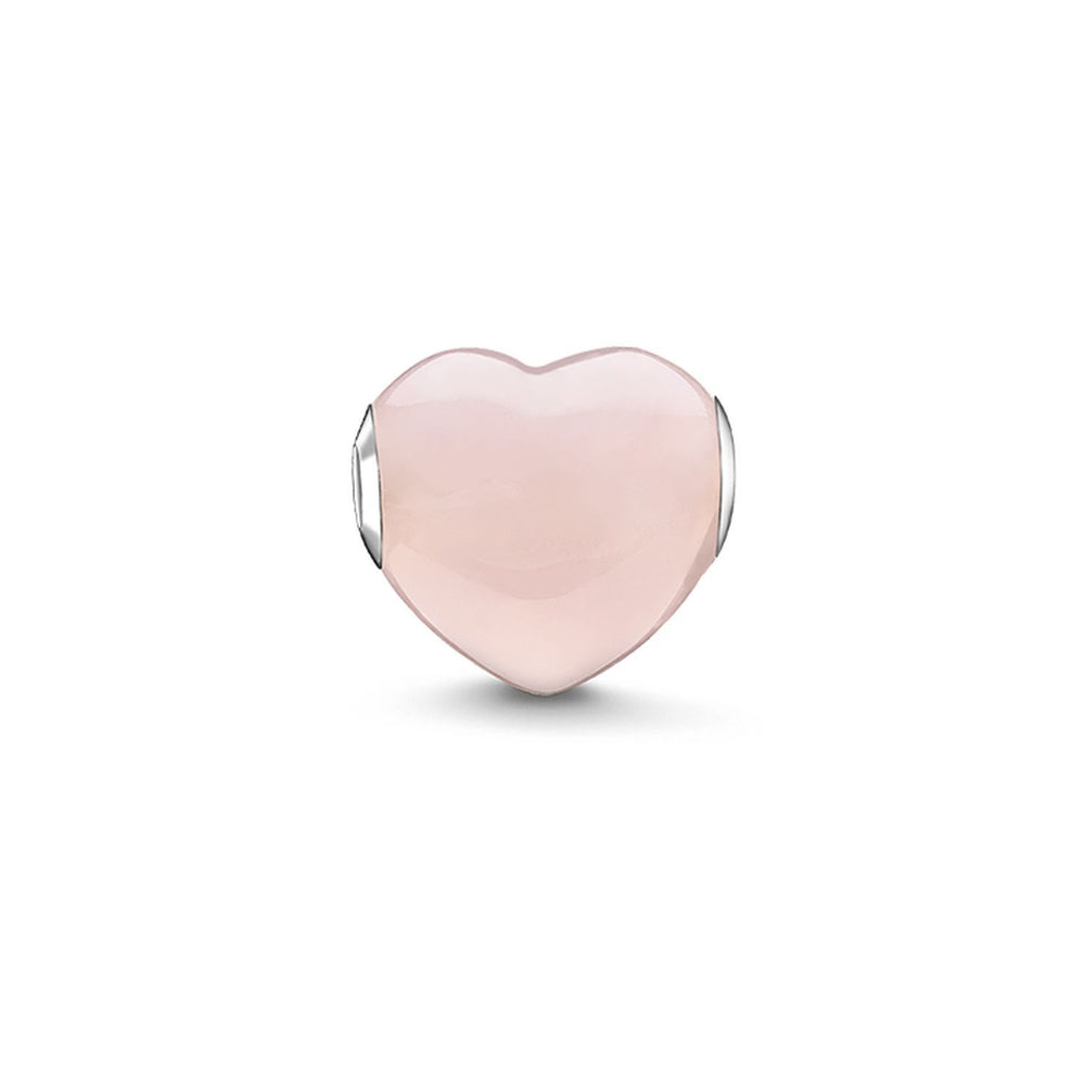 "THOMAS SABO Bead ""Pink Heart"""