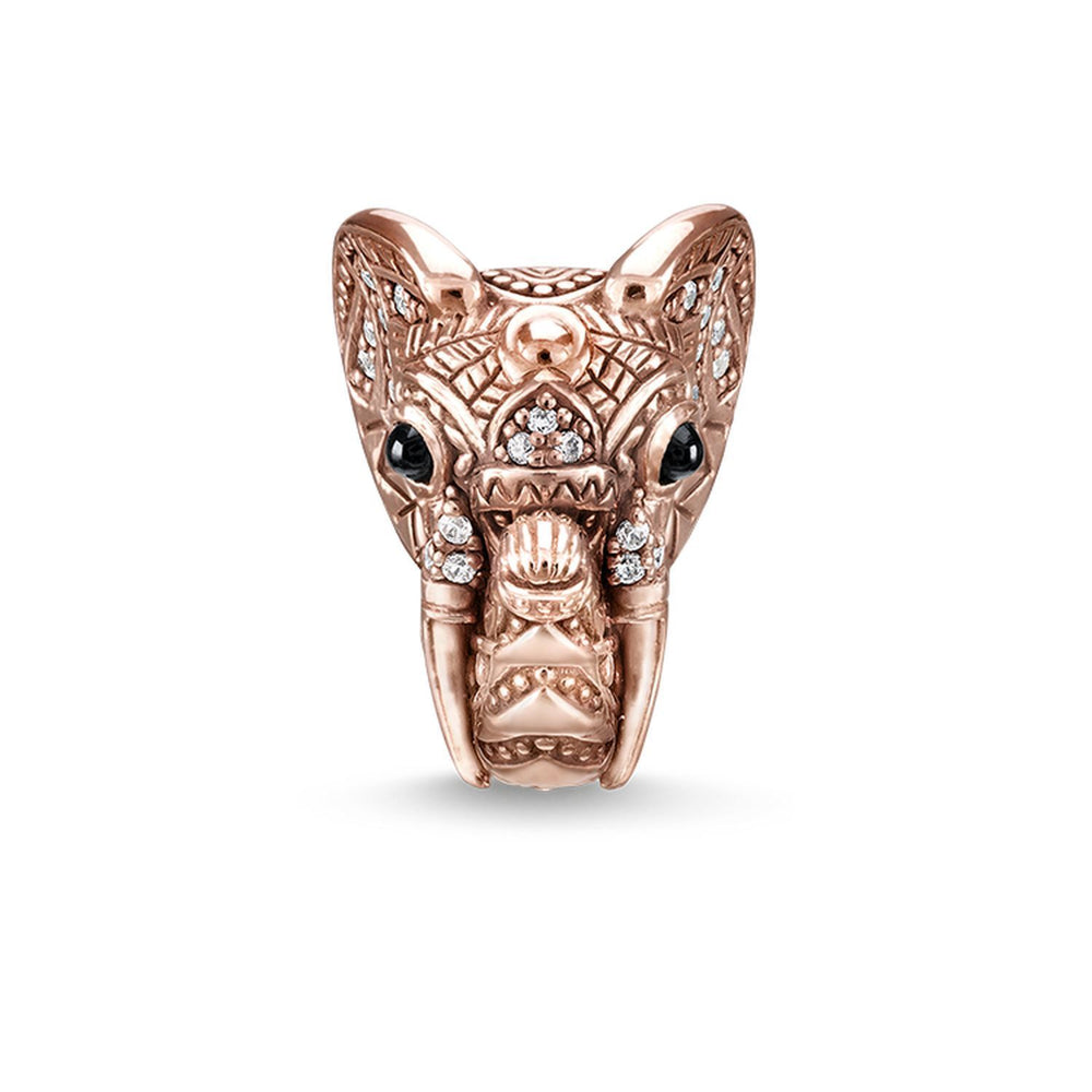 "THOMAS SABO Bead ""Elephant"""