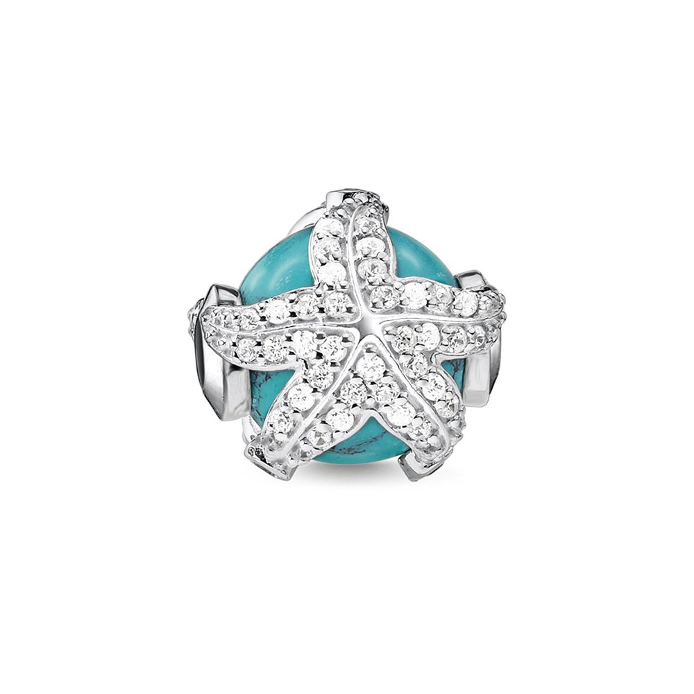"THOMAS SABO Bead ""Starfish"""