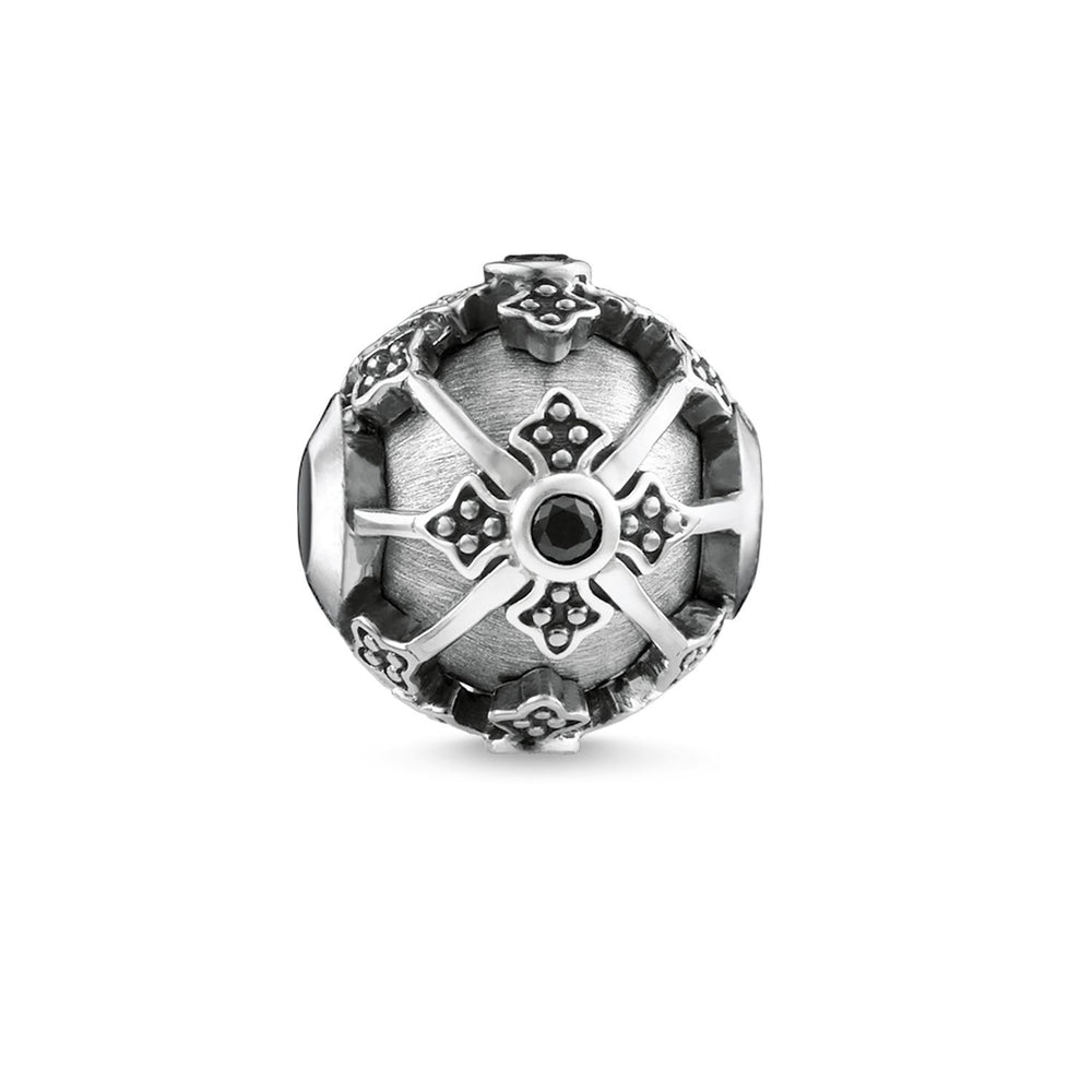 "THOMAS SABO Bead ""Royalty Cross"""