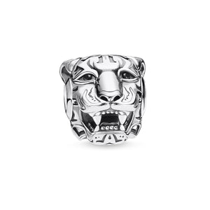 Bead Tiger Silver | Thomas Sabo
