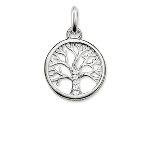 THOMAS SABO Pendant Tree