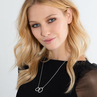 THOMAS SABO Necklace TOGETHER FOREVER