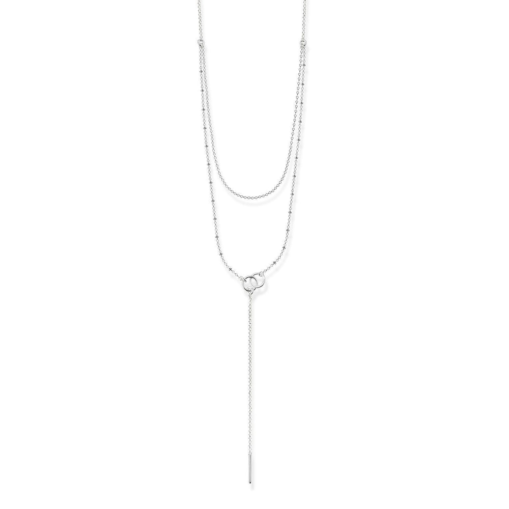 "THOMAS SABO Necklace ""Classic"""