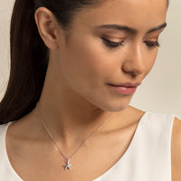 "THOMAS SABO Necklace ""Starfish"""