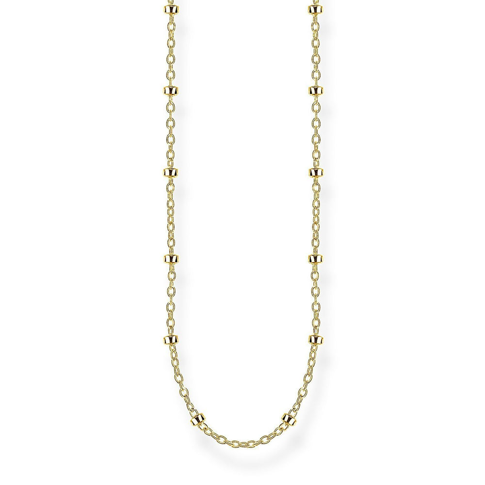 Belcher Chain in Yellow Gold | Thomas Sabo