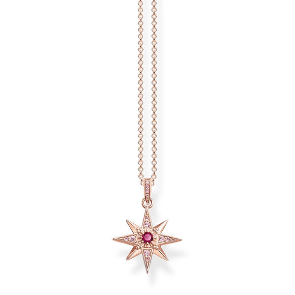 Necklace Star