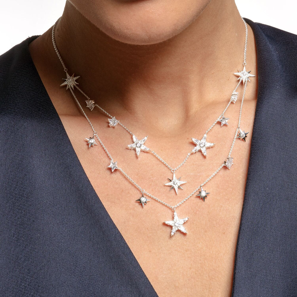 Necklace Stars | Thomas Sabo