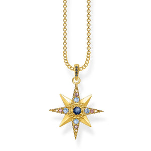 Necklace: Thomas Sabo Necklace Star