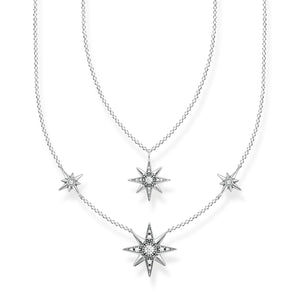 Necklace: Thomas Sabo Necklace Stars
