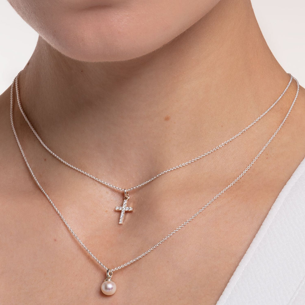 Necklace Cross | Thomas Sabo Australia