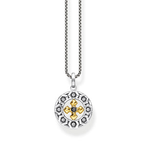 Necklace: Necklace Cross | Thomas Sabo Australia