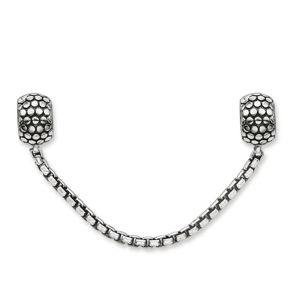 "THOMAS SABO Safety Chain ""Rivet Look"""