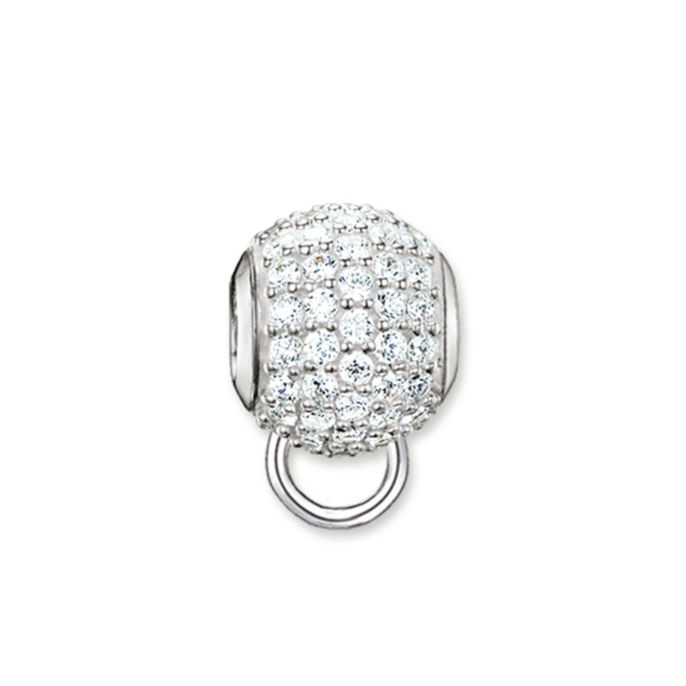 "THOMAS SABO Carrier ""White Pavé"""