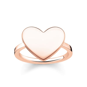 THOMAS SABO Ring Heart