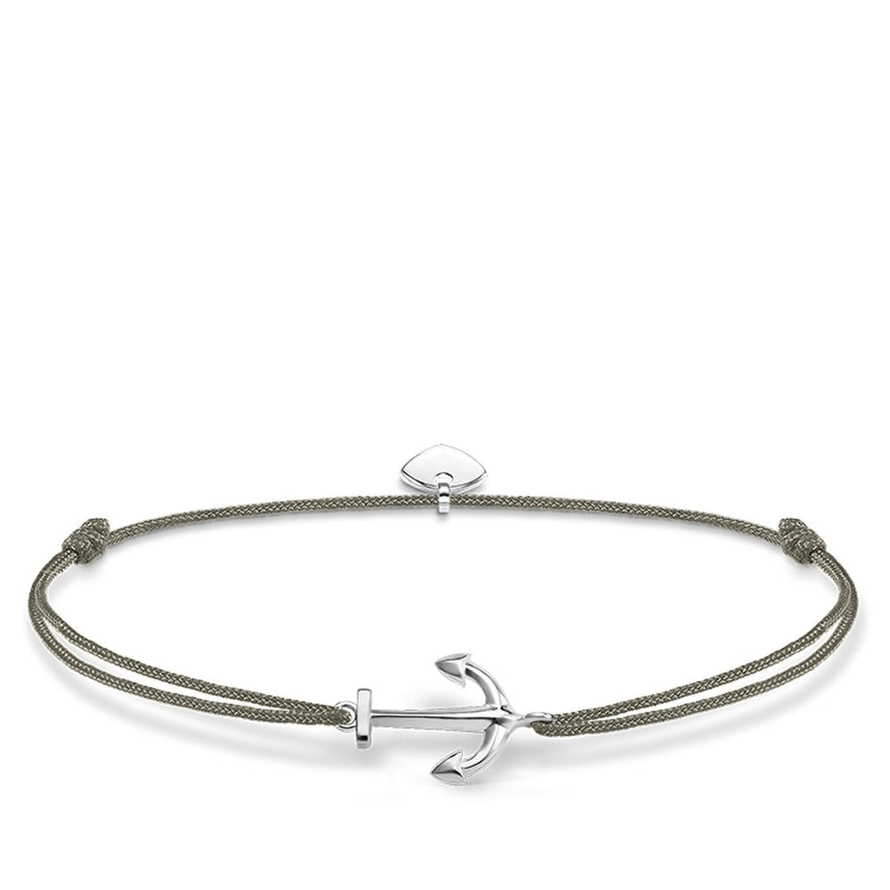 "THOMAS SABO Bracelet ""Little Secret Anchor"""