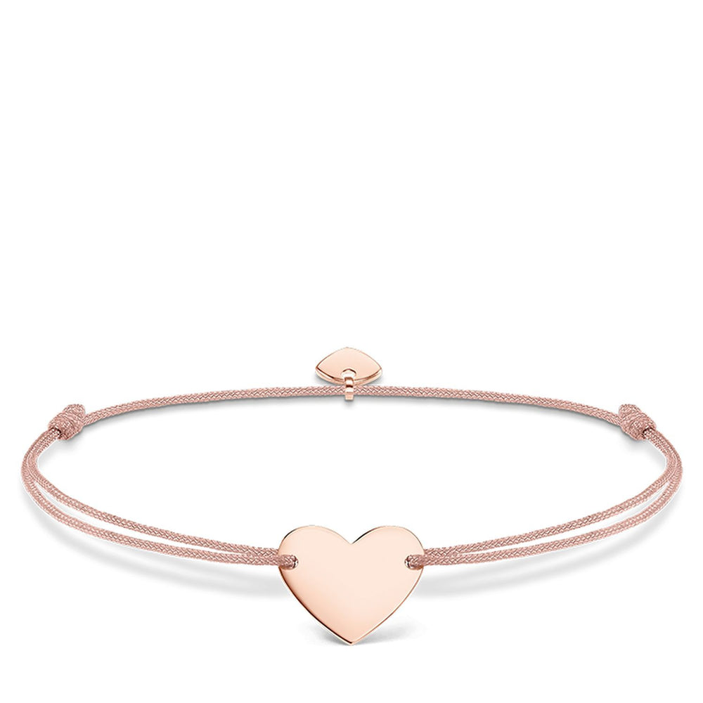 "THOMAS SABO Bracelet ""Little Secret Heart"""