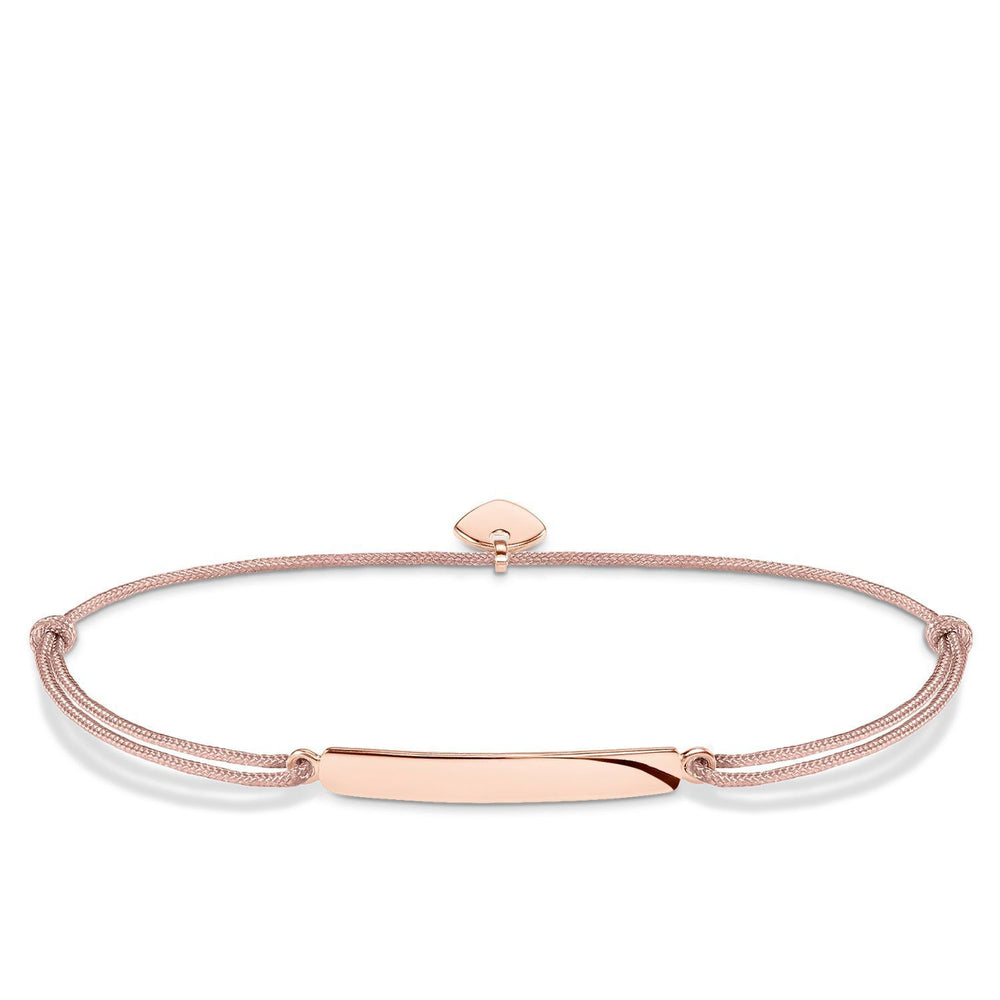 "THOMAS SABO Bracelet ""Little Secret Classic"""