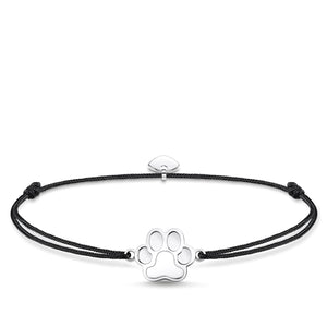 Bracelet: Thomas Sabo Bracelet Little Secret Paw