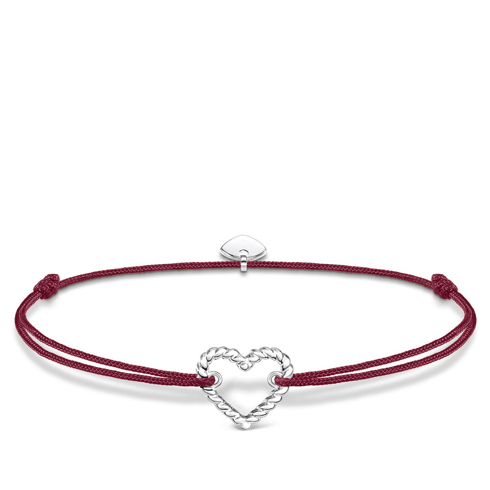 Bracelet: Thomas Sabo Bracelet Little Secret Heart