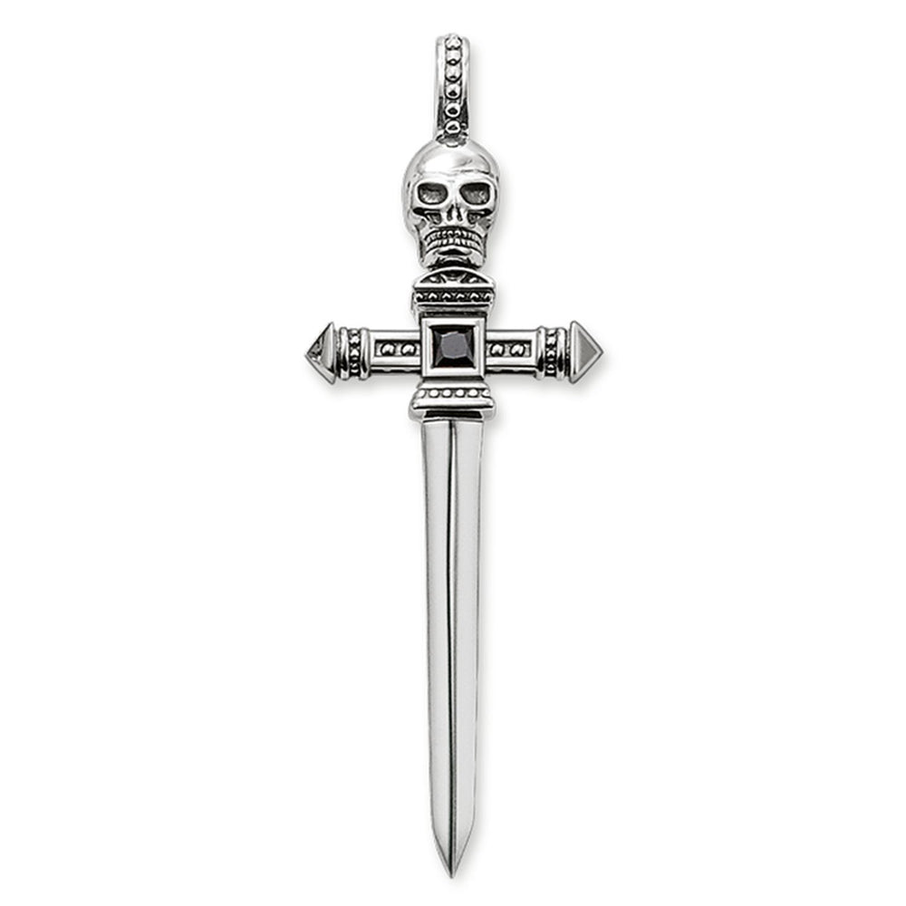 "THOMAS SABO Pendant ""Sword"""