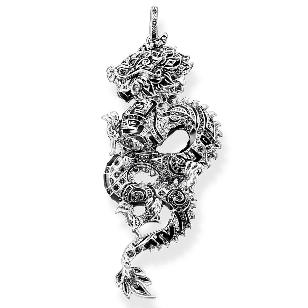 "THOMAS SABO Pendant ""Chinese Dragon"""