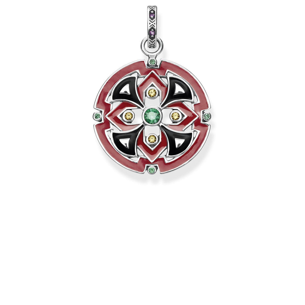 "THOMAS SABO Pendant ""Asian Ornaments"""