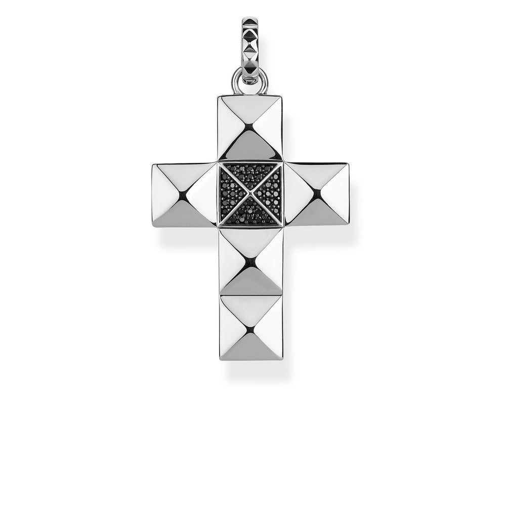 "THOMAS SABO Pendant ""Cross"""